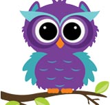 heuys-hideaway-chidrens-museum-owl-logo