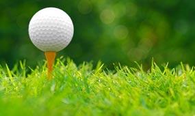 golf-ball-on-tee-in-grass