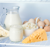 cheese-wedges-milk-eggs