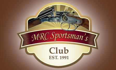 mrc-sportsmans-club-shotgun-logo